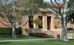 UCLA  Admissions Process    full record of scholastic achievement     UCLA Faculty Association