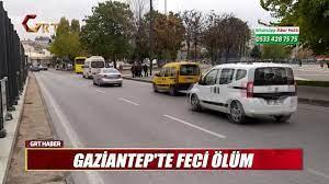 GAZİANTEP'TE FECİ ÖLÜM - YouTube