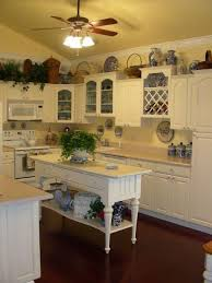 Off white country kitchens Gorgeous French Country Kitchen Fyi The Cabinets Are Slightly Off White Color They Have Darker Cream Glaze Rubbed Into The Crevices And De Pinterest French Country Kitchen Fyi The Cabinets Are Slightly Off White