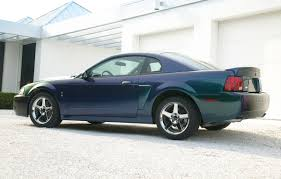 Mysti-Chrome 2004 Ford Mustang SVT Cobra Coupe - MustangAttitude ...