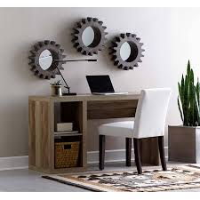 circular office desk. Better Homes And Gardens Cube Storage Organizer Office Desk, Multiple  Finishes Circular Office Desk