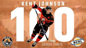That's 100! Congratulations to Kent... - Trail Smoke Eaters | Facebook