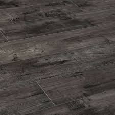 laminate flooring samples lamton 8mm modern wide plank collection cement gray