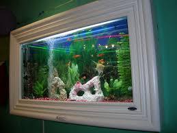 Wall Mounted Fish Tank Light What About Wall Mounted Fish Tanks Ratemyfishtank Com