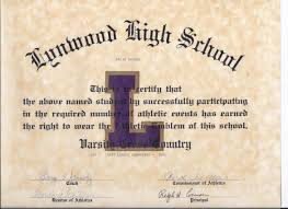 22 Images Of Varsity Letter Certificate Template Volleyball