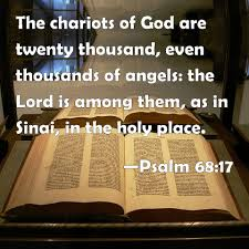Image result for god's chariots over mount sinai