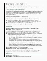 Administrative Assistant Resume Template New Virtual Assistant