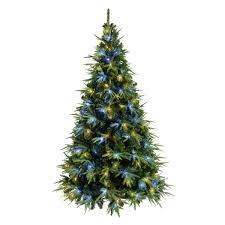 Искусственная <b>ель Crystal Trees</b> Альба 180 см в Москве – купить ...