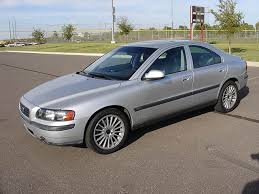 volvo s60 2002. 2002 volvo s60 t5 turbo stock when i bought it 0