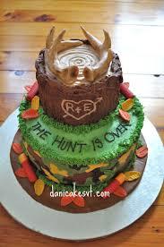 Hunter Grooms Cake Ideas Hunting Grooms Cake Cakes Grooms