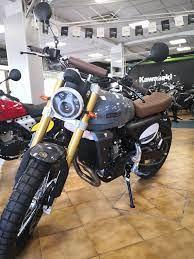 Nuova Caballero Deluxe 500 🤩 In... - Cruciani Moto Official