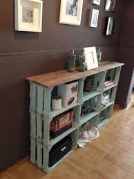 diy wood wine crate ideas and projects rustic wood crate