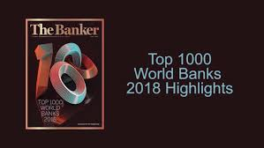Prime top 100 asian banks