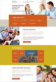 31 Foundation Themes Templates Free Premium Templates