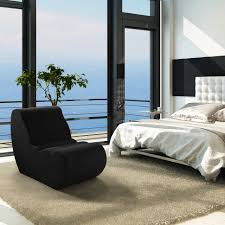 Blue And Brown Accent Chair Bedroom Design Fabulous Accent Chair And Ottoman Tufted Accent