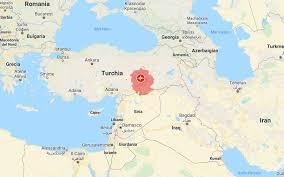 Turchia, terremoto di magnitudo 6.6 a Sivrice