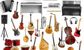 Contoh dari ansambel ritmis ini ialah tamborin, drum set, triangle, gong serta gendang. Alat Musik Harmonis Pengertian Jenis Contoh Modern Dan Tradisional