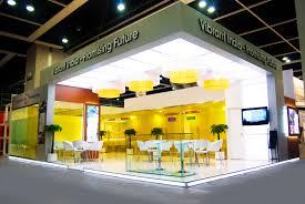 Trade Show Booth Design Ideas isc west 2016 las vegas trade show displays rental and exhibition stands at isc west 2016