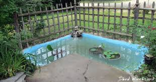 Backyard Ponds Backyard Ponds How To Outdoor Furniture Design And Ideas