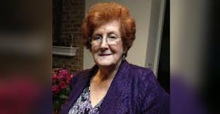 Shirley M. SMITH Obituary - Visitation & Funeral Information