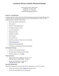 Job Description Of Cashier For Resume Cashier Job Description Resume Sample Cashier Resume Free Sample 21