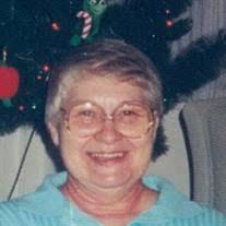 Gwendolyn Ann Dillon Obituary - Visitation & Funeral Information