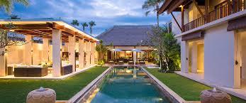 5 Bedroom Villa Seminyak Style Design Awesome Inspiration