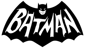 Batman Logo (TV Series 1966-1968) by JAMESNG8 on DeviantArt | 1968 ...