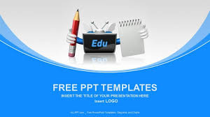 School Ppt Templates Free Download Professional Powerpoint