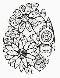 Small Picture Easter Coloring Pages For Adults AZ Coloring Pages Easter Coloring