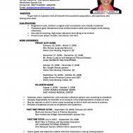 cover letter template for  standard resume template  cilook usresume design  standard resume examples sample curriculum vitae sample standard cv curriculum vitae name nationality