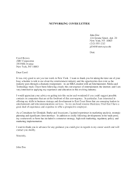 example of a professional cover letters cover letter samples