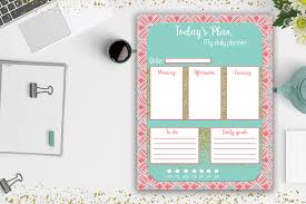 Making A Daily Planner Daily Planner Productivity Planner Work Planner