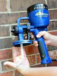 In that way, you will ensure complete coverage. 5 Best Paint Sprayer For Kitchen Cabinets 2021 Reviews Buyers Guide