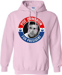 The official sisters apparel shop by james charles. Download Poe Dameron For President James Charles Merch Pink Hoodie Png Image With No Background Pngkey Com