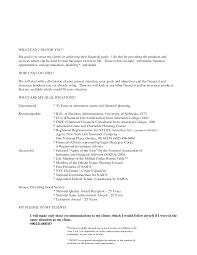 Insurance Professional Resume Format Sidemcicek Com