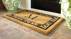 monogram rugs b8a9bedee0ae09e294ddcd0f personalized