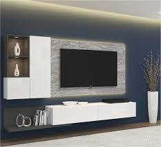 modern tv unit designs for contemporary