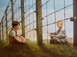review the boy in striped pyjamas john boyne girl her  would never have happened