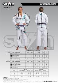 Clearance Storm Kimonos