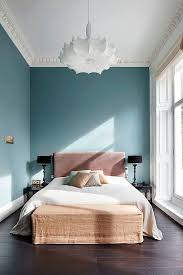 Soft bedroom color palette (Eclectic Trends). Interior Wall ColorsInterior  ...