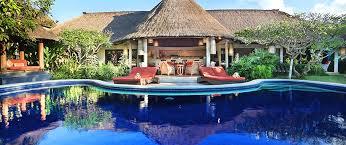 5 Bedroom Villa Seminyak Style Best Design Ideas