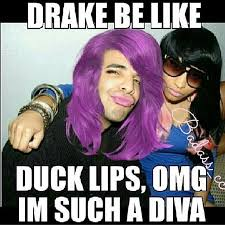 drake #drizzy #drizzydrake #nwts #drakequotes... - DRAKE JOKES via Relatably.com