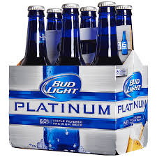 Bud Light Platinum 2018 22 Bud Light Platinum Mediafeed
