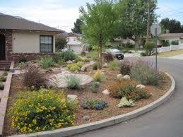 Small Picture Drought Tolerant Landscapes Drought tolerant garden Drought