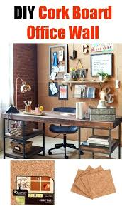 office wall tiles. Cork Board Wall Decor Office As Featured At Decorative Tiles