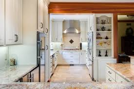 Remodel My Kitchen Online Custom Kitchen Kitchen After Consulting White Sets Cabinet With