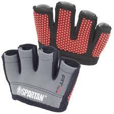 Four - Grip Ocr Fit Spartan Neo – Gloves Unisex Shop Race