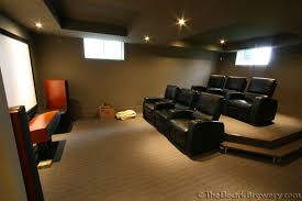 basement home theater. Modren Theater Basement Home Theather New 10 Awesome Theater Ideas With 14  Kortokraxcom Intended A
