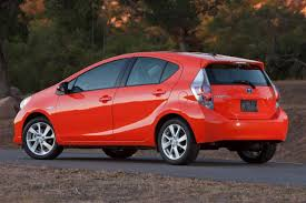 Used 2013 Toyota Prius c for sale - Pricing & Features | Edmunds